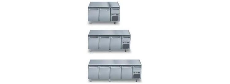 Tavoli & banchi refrigerati