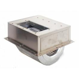Elettroaspiratore PCV 225 centrifugo parzialmente cassonato
